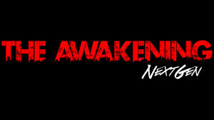 The Awakening-The One-Black Background