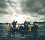 Bethel Music - TIDES cover art