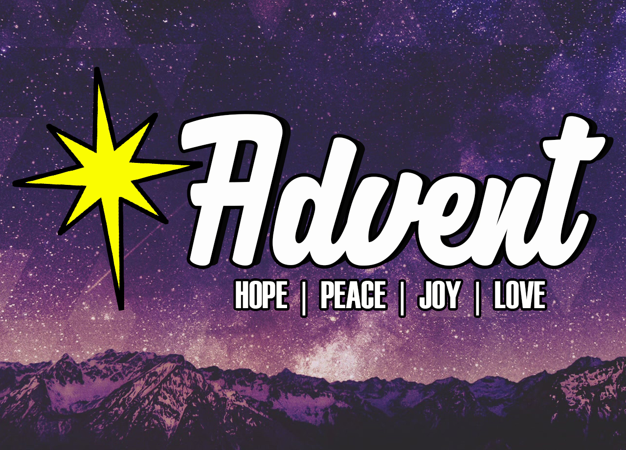 Discovering Advent This Christmas Season | Vertical Leader